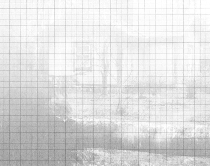 Susanna Kesänen: Henkilökohtaisia aikaulottuvuuksia (Myrsky I)