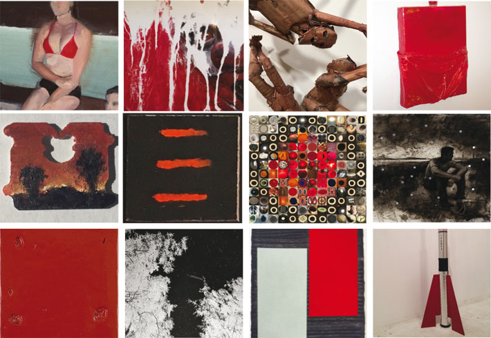 Black and White (and Red All Over): Part 3
