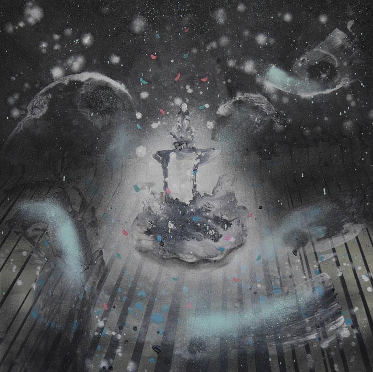 Katri Mononen: Fountain
