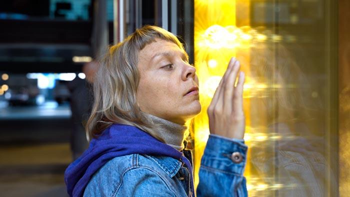 Jenni Kokkomäki: We rise at eight