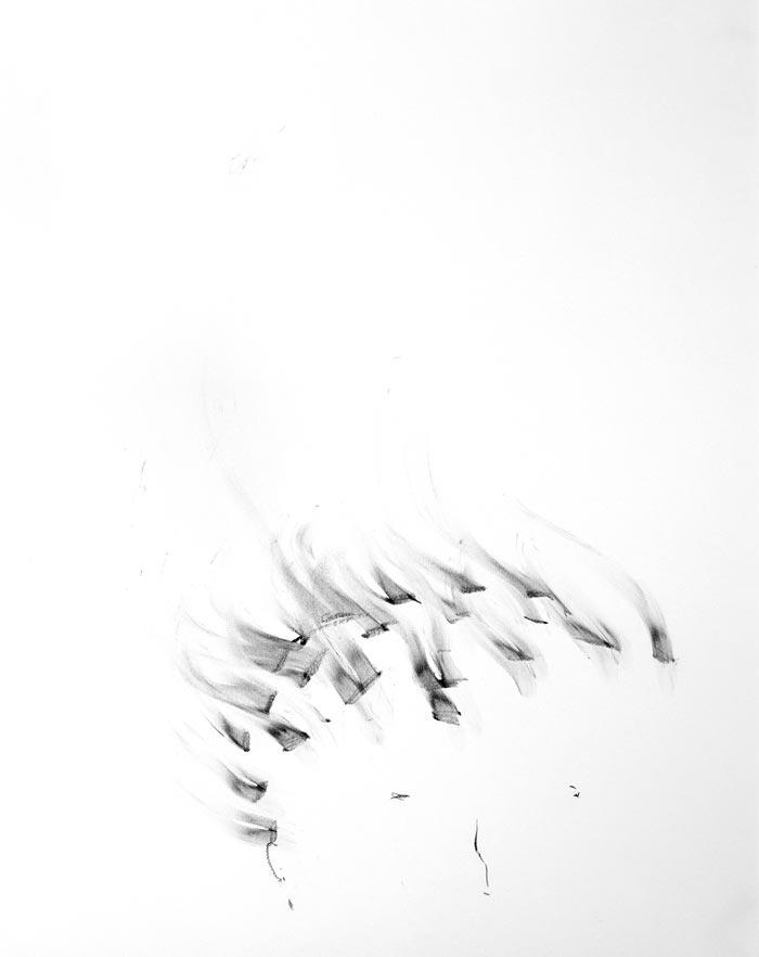 Piia Kokkarinen: Hahmottuva