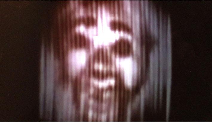 Bonnie Rychlak: Still from video