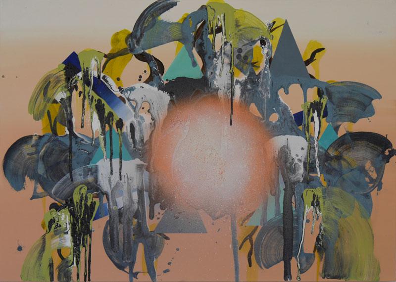 Katri Mononen: Whirl 2