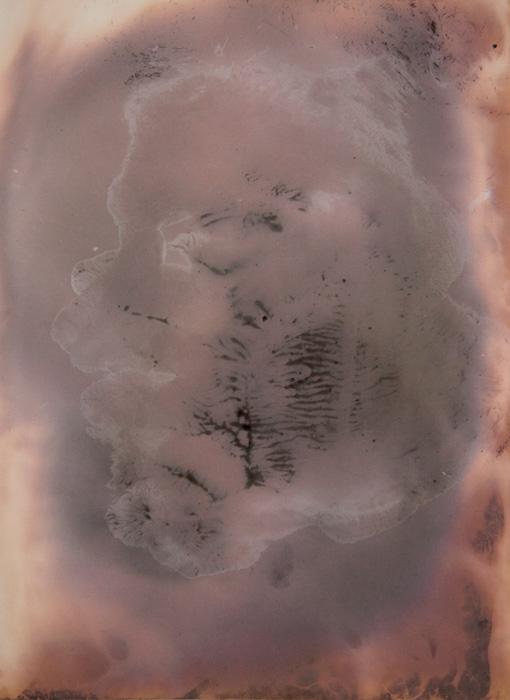 Minna Suoniemi: sarjasta Valotuksia keski-ikäisestä kehosta, Estrogel Estradiol