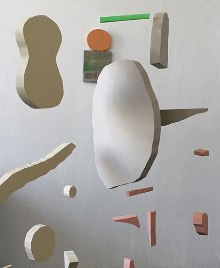 Jenni Rope: Mobileita ja maalauksia