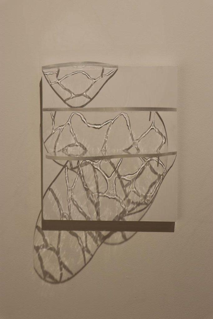 Kasper Muttonen: Architecture of Water