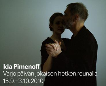 Ida Pimenoff