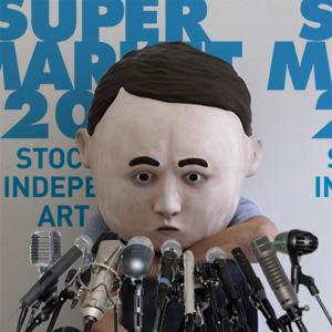 SUPERMARKET 2013