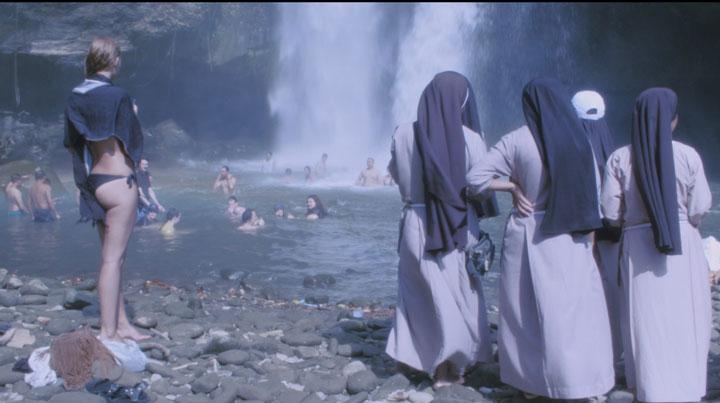 Sara Pathirane: Chasing Waterfalls