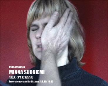Minna Suoniemi