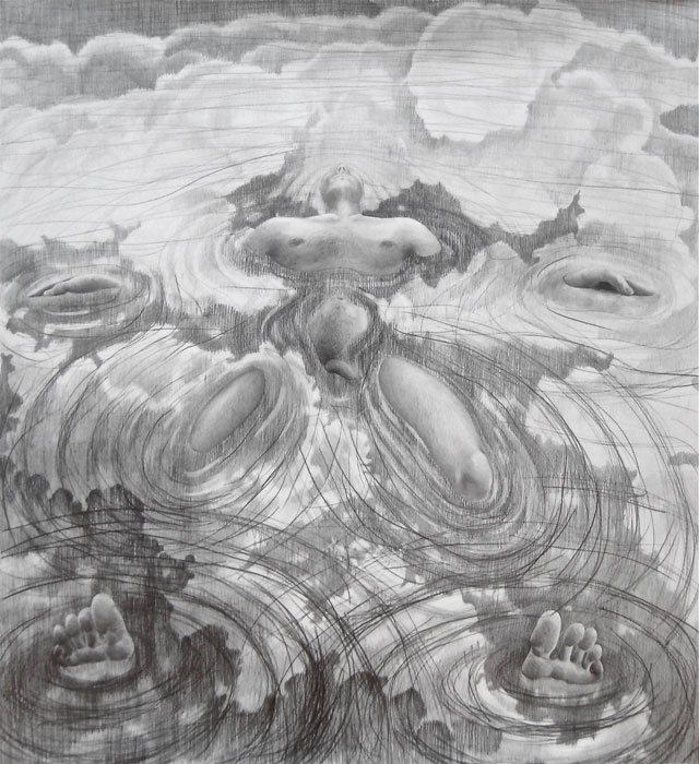 Anna Tahkola: Taivas, taivas, taivas
