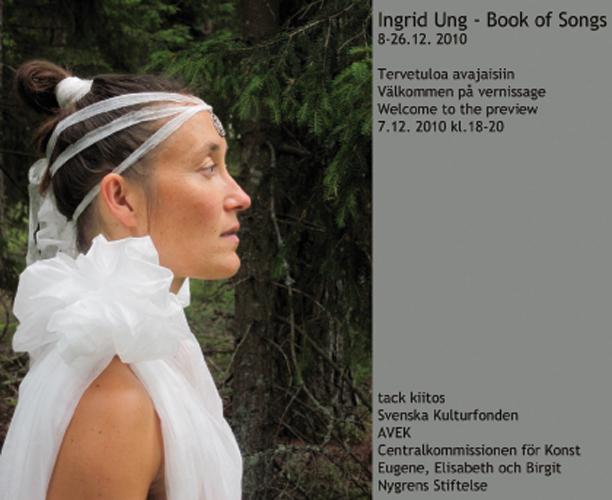 Ingrid Ung