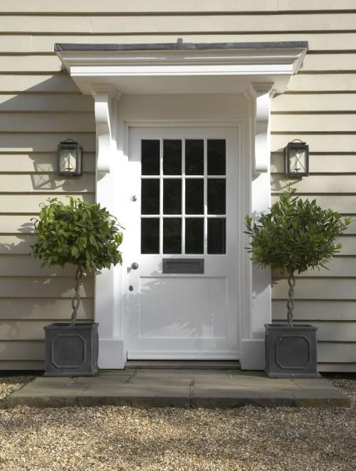 How To Create Front Door Appeal, Gallerie B