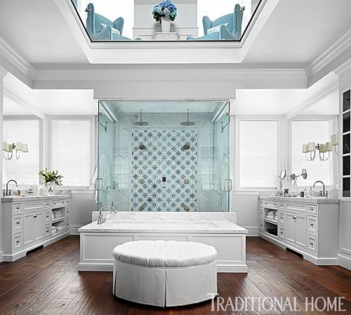 Giuliana and Bill Rancic's beautiful Chicago home. Friday's Favourites.