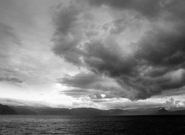 Atitlansøen