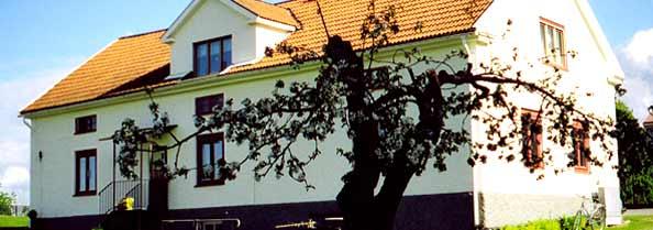 GalleriLi huset