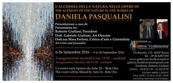 invito Pasqualini