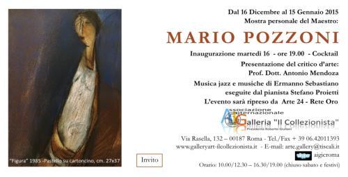 Mario Pozzoni