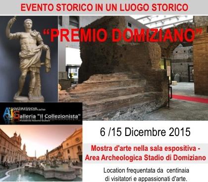 Premio Domiziano
