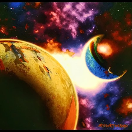 Planet Van Erps