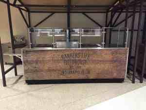 Arena Bar Carts MobileCarts Venues Beverage Bankers Life Field House Indianapolis Indiana 3