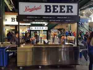 Ball Park Bar Carts Venues Beverage Miller Park Milwaukee Wisconsin 1
