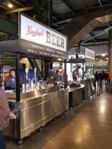 Ball Park Bar Carts Venues Beverage Miller Park Milwaukee Wisconsin 8