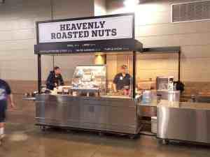 Ball Park Food Carts Venues Food Miller Park Milwaukee Wisconsin 1