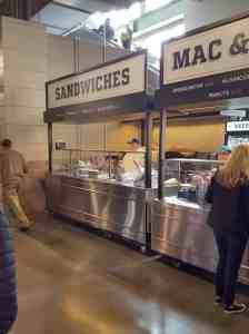 Ball Park Food Carts Venues Food Miller Park Milwaukee Wisconsin 2
