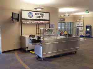 Ball Park Food Carts Venues Food Miller Park Milwaukee Wisconsin 4