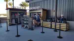 Ballpark Retail Kiosk Venues Merchandise Las Vegas Ballpark Summerlin Nevada 2