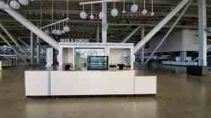 Bright Design Concession Kiosk SoFi Stadium Food Carts 13