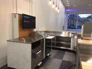 Convention Center Modular Food Kiosk MobileCart Venues Food Greater Columbus Convention Center Columbus Ohio 2