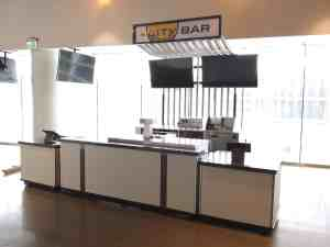 Food And Beverage Kiosk Venues Food Chase Center San Francisco California 3