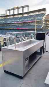 Mobile Grill Carts Venues Food Coors Field Denver Colorado 3