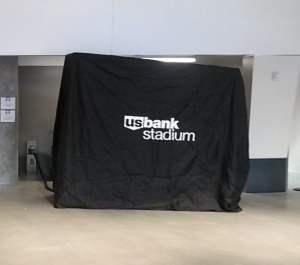 Stadium Food Carts Venues US Bank Stadium Minneapolis Minnesota 9