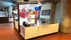 Stadium Food Kiosks Venues Food NRG Stadium Houston Texas 12