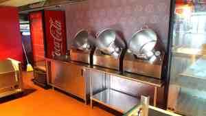 Stadium Food Kiosks Venues Food NRG Stadium Houston Texas 4