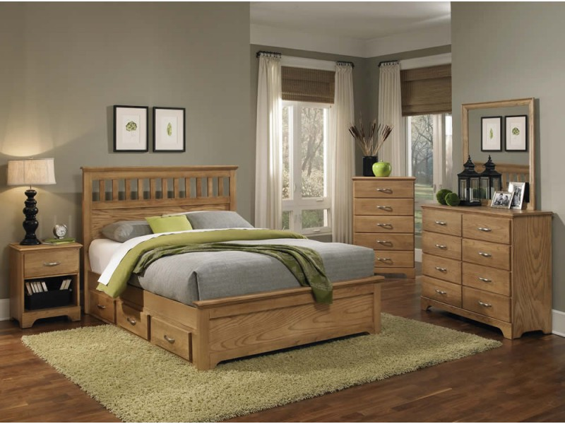 Jamestown Sterling Oak Bedroom Furniture Psoriasisguru Com