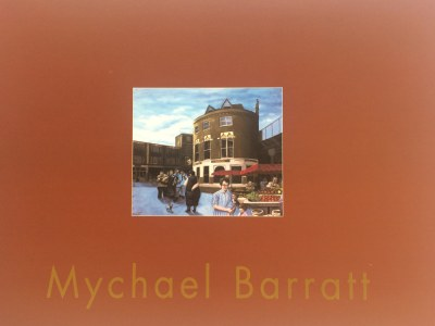 Barratt Mychael