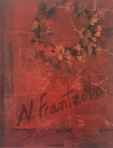 Frantzolas Nikos
