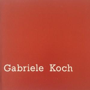Koch Gabriele
