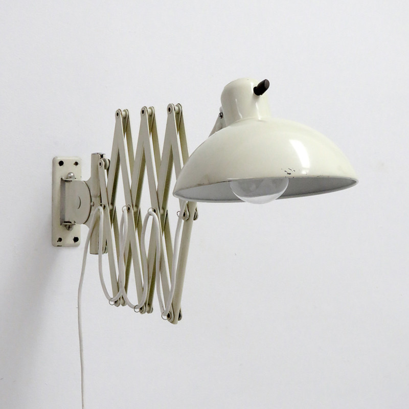 Christian Dell Wall Lamps Gallery L7