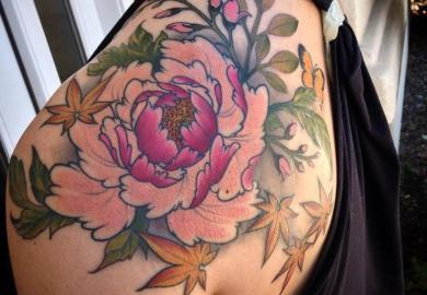 Rib Tattoos For Women Body Art Diary