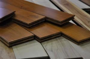 kenapa memilih lantai kayu