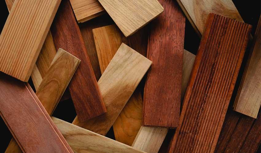 Jual produk lantai kayu berkualitas