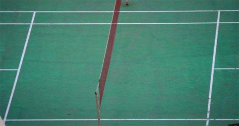 kelebihan lantai vinyl badminton