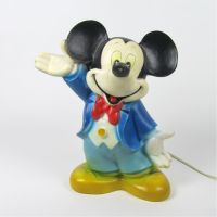 Mickey Mouse lamp article 112440 | Galleryshop.nl