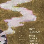 Takeo Hanazawa – Solo exhibition