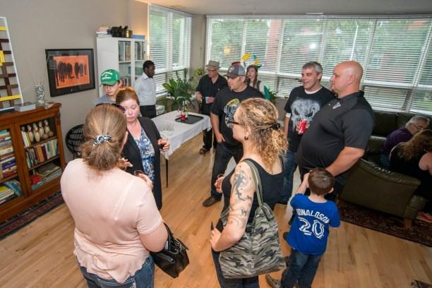 Gallery U Opening 19